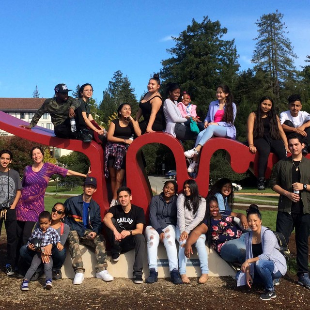 BAY-Peace: Better Alternatives for Youth, Oakland, CA - Localwise business profile picture