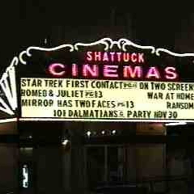 Shattuck Cinemas, Berkeley, CA - Localwise business profile picture