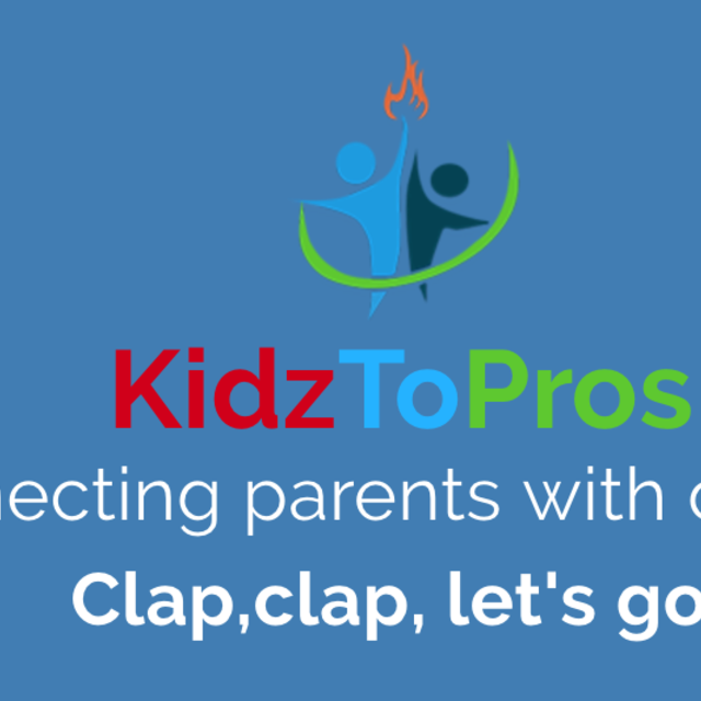KidzToPros, Fremont, CA - Localwise business profile picture