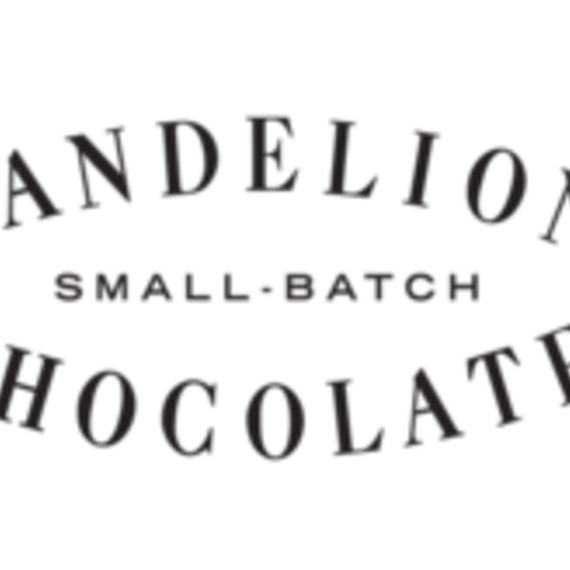 Dandelion Chocolate, San Francisco, CA logo