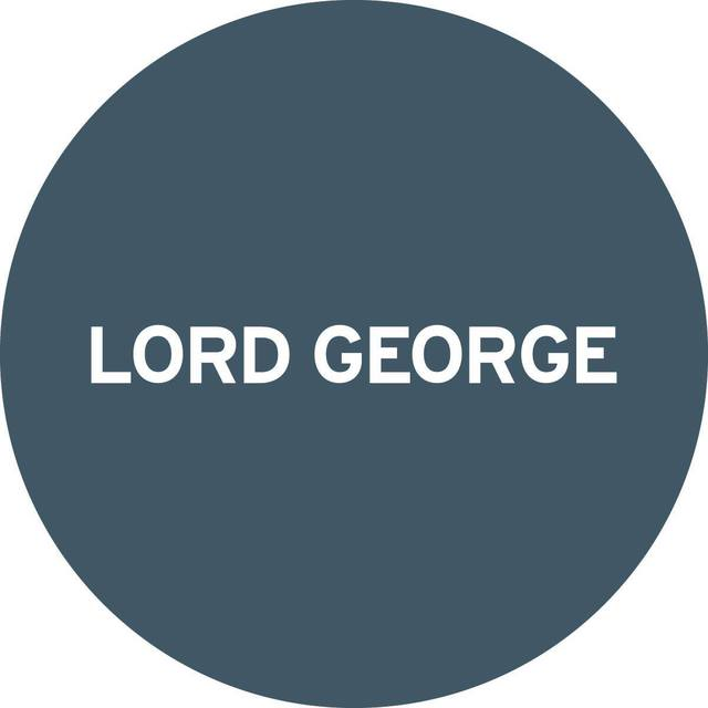 Lord George, San Francisco, CA logo