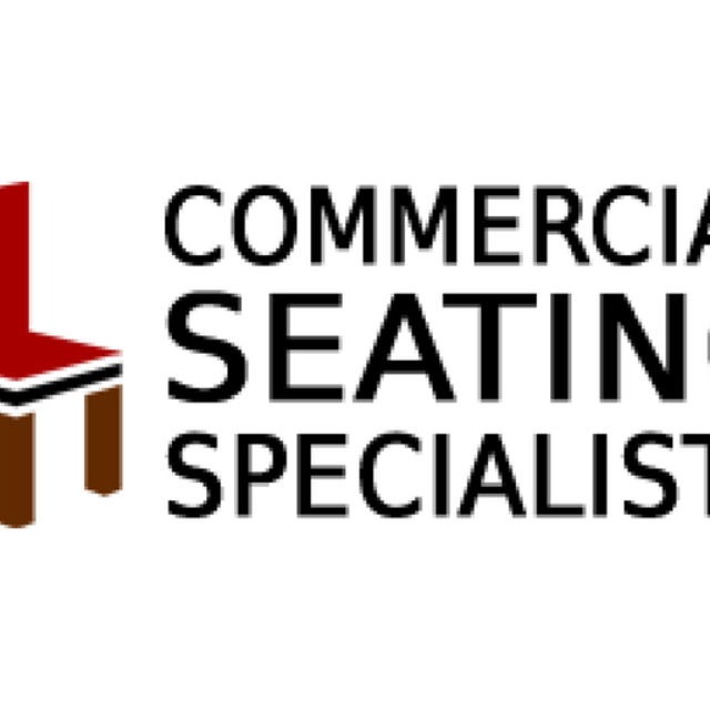 Commercial Seating Specialists, Santa Clara, CA logo