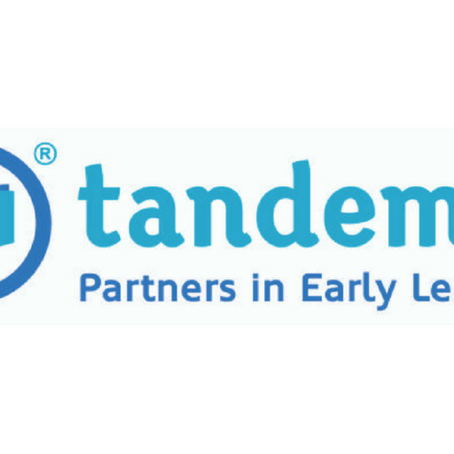 Tandem, Partners in Early Learning, San Francisco, CA logo