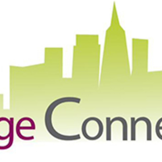 Village-Connect, Inc., San Leandro, CA logo