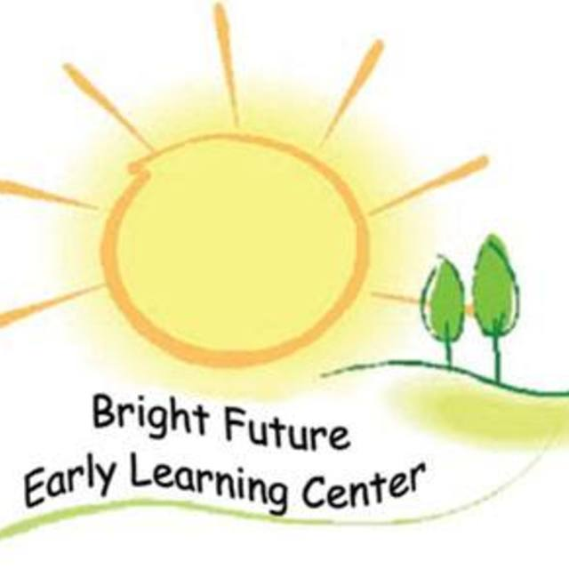 Bright Future Early Learning Center, Oakland, CA logo