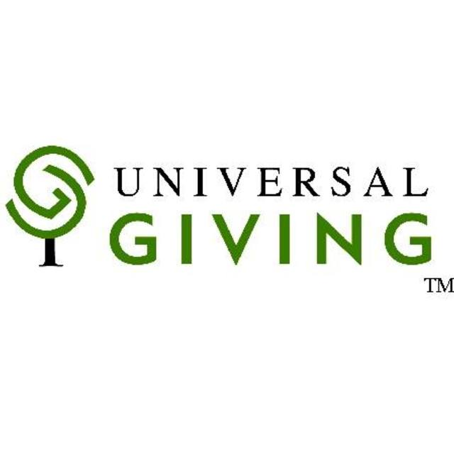 UniversalGiving, San Francisco, CA - Localwise business profile picture