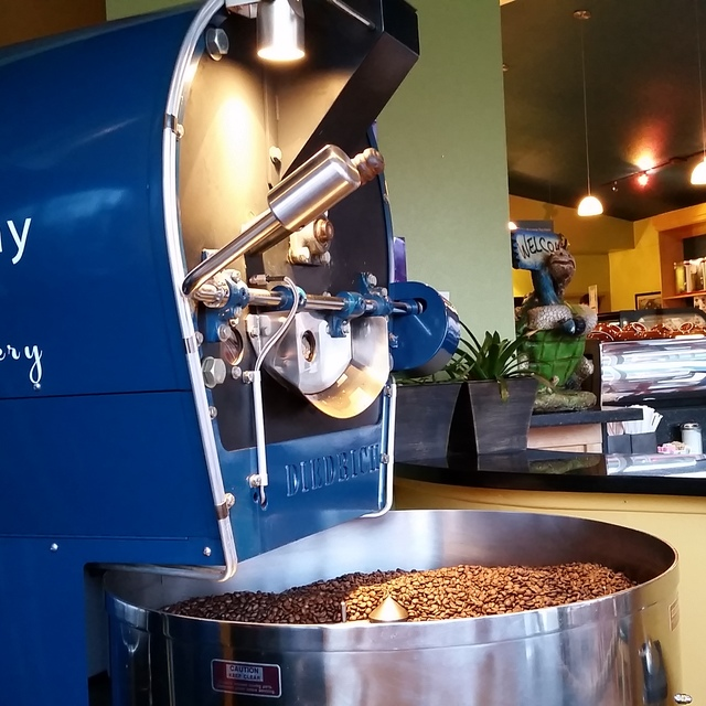 Pacific Bay Coffee Co., Walnut Creek, CA - Localwise business profile picture