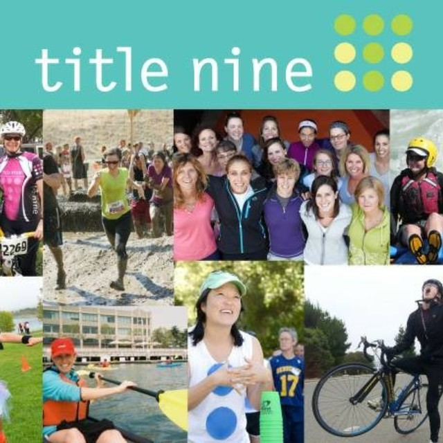 Title Nine, Emeryville, CA - Localwise business profile picture