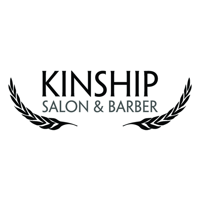 Kinship Salon & Barber, San Francisco, CA logo