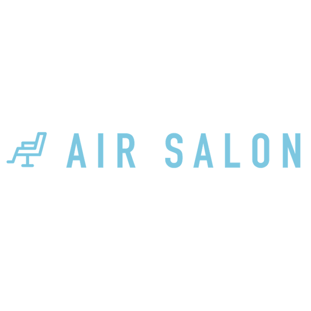 air saolon, San Francisco, CA logo