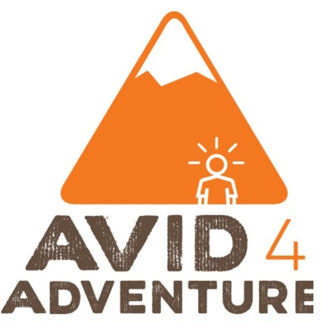 Avid4 Adventure, Burlingame, CA logo