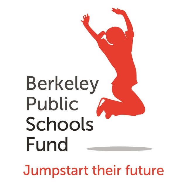 Berkeley Public Schools Fund, Berkeley, CA logo