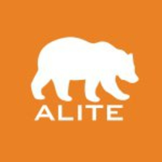 Alite Designs, San Francisco, CA logo