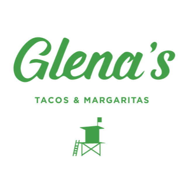 Glena's, San Francisco, California logo