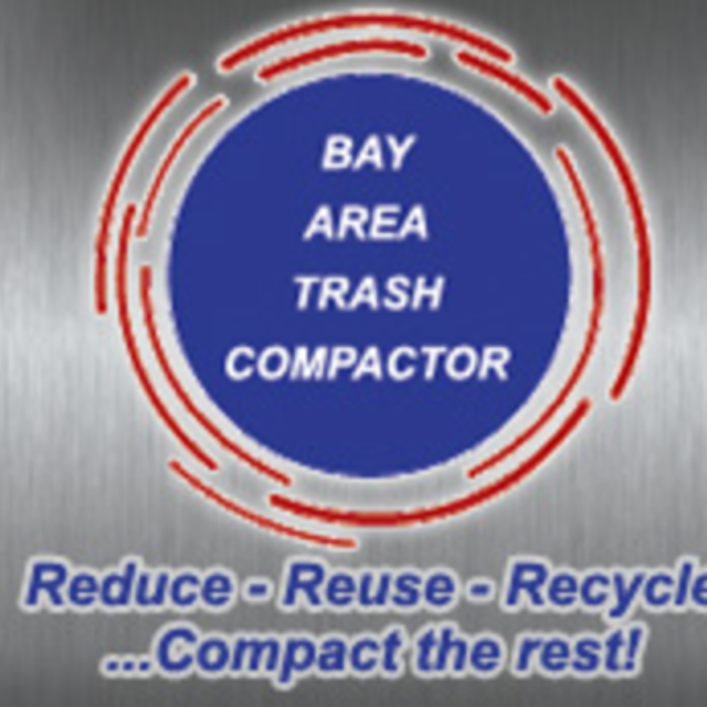 Bay Area Trash Compactor, Walnut Creek, CA logo
