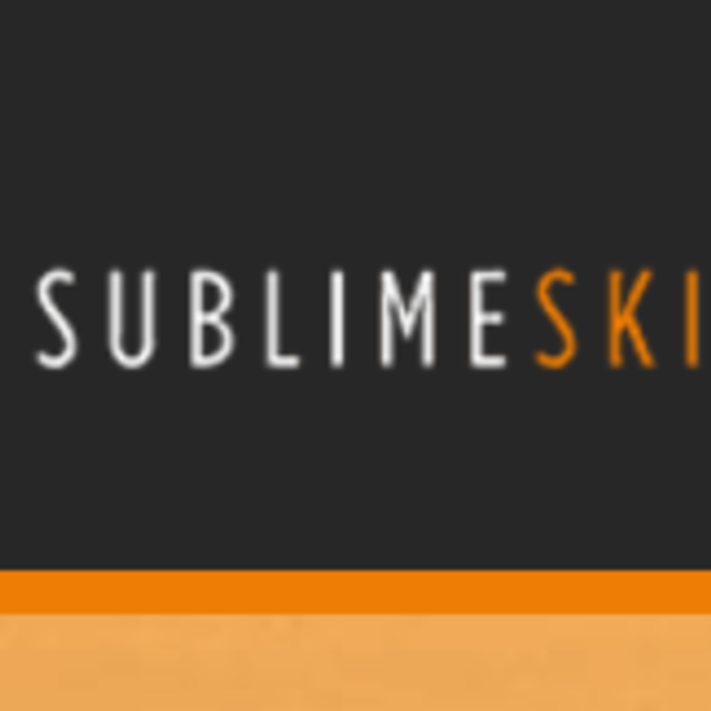 Sublime Skinz, San Francisco, CA logo
