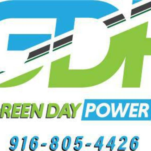 Green Day Power, Rancho Cordova, CA - Localwise business profile picture