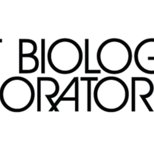 List Biological Laboratories, Inc., Campbell, CA logo