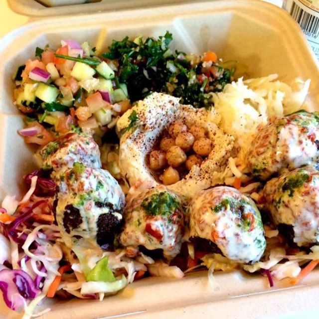 Falafelle, Belmont, CA - Localwise business profile picture