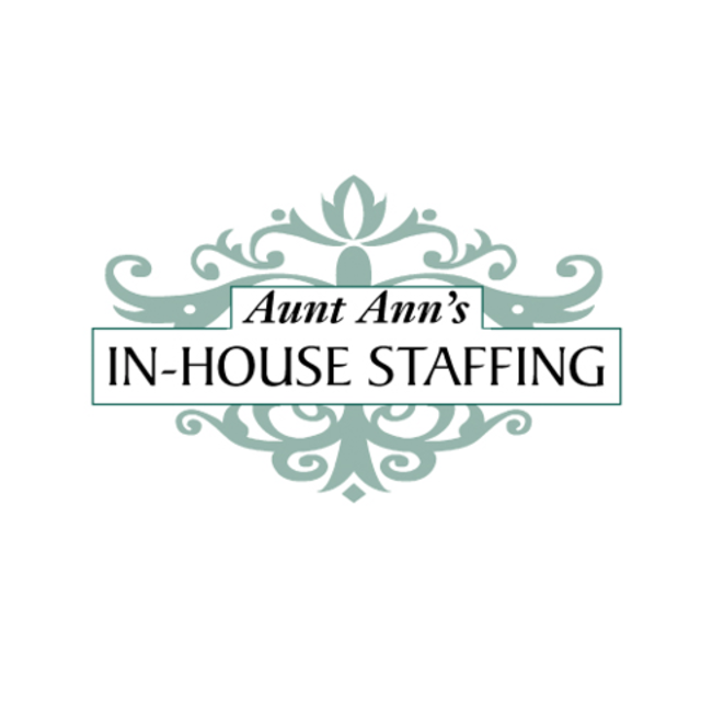 Aunt Ann's In-House Staffing, San Francisco, Ca logo
