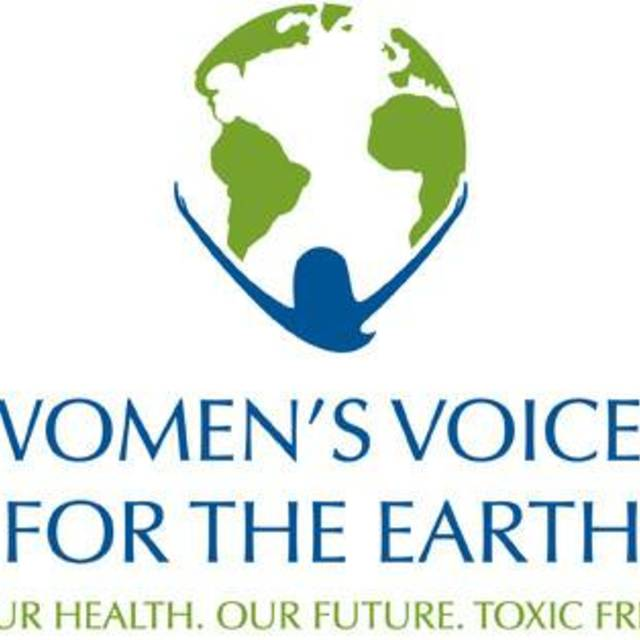 Women's Voices for the Earth, Bay Area, CA - Localwise business profile picture