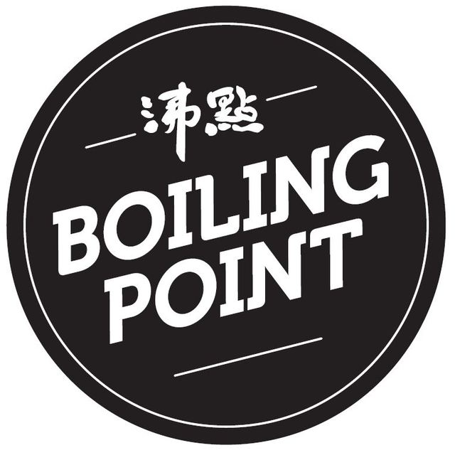 Boiling Point Restaurant, Los Angeles, CA logo