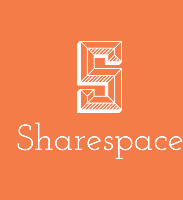 Sharespace, San Francisco, CA logo