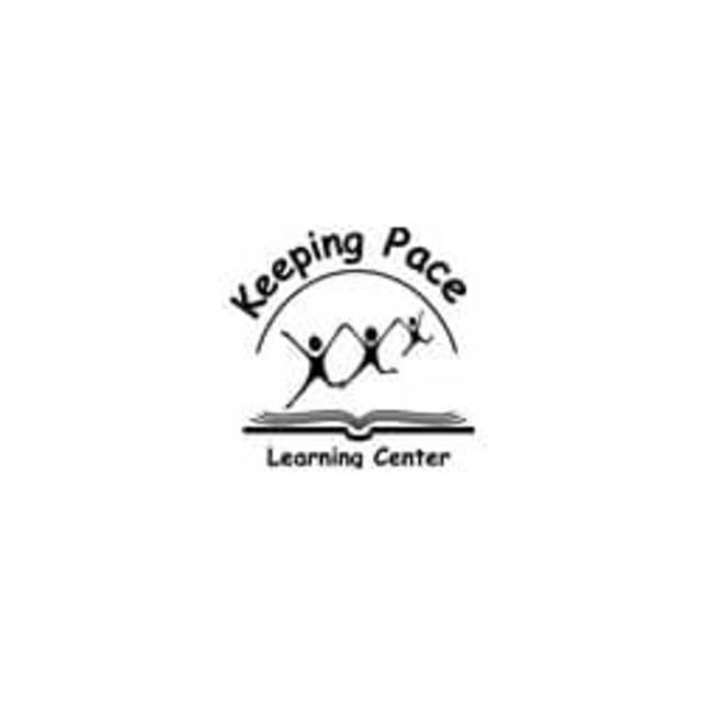 Keeping Pace Learning Center, Elk Grove, CA logo