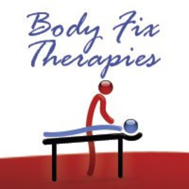 Body Fix Therapies, Sacramento, CA logo