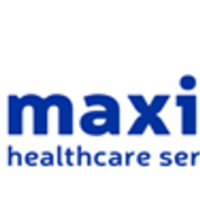 Maxim Healthcare, San Jose, California logo