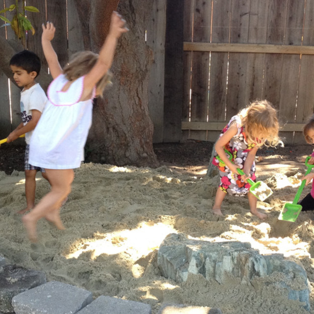 Edgewood House Preschool, Palo Alto, CA - Localwise business profile picture