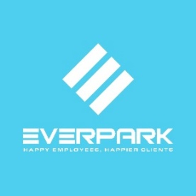 Everpark Inc., Los Angeles, CA logo