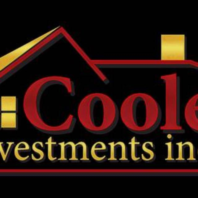 Cooley Investments Inc., Elk Grove, CA logo