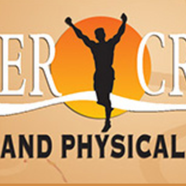 Silver Creek Fitness and Physical Therapy, San Jose South, CA logo