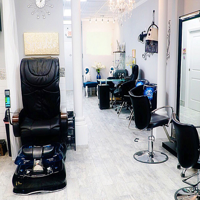 Nail Station for rent - Manicurist rental opportunity (santa clara/Cupertino Area), Santa Clara, Ca - Localwise business profile picture
