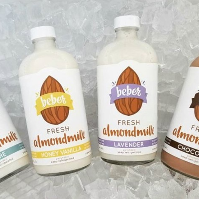 Beber Almondmilk, Chico, CA - Localwise business profile picture