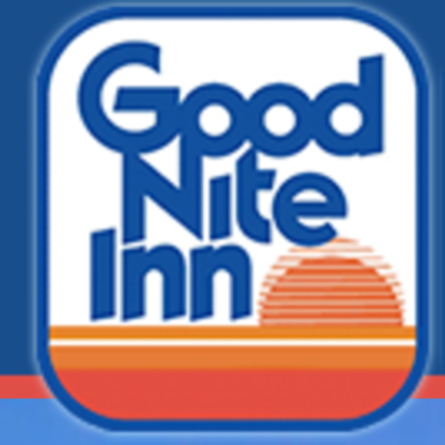 Good Nite Inn, Redwood City, CA logo