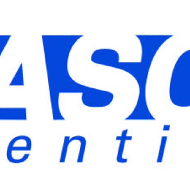 PASCO scientific, Roseville, CA logo