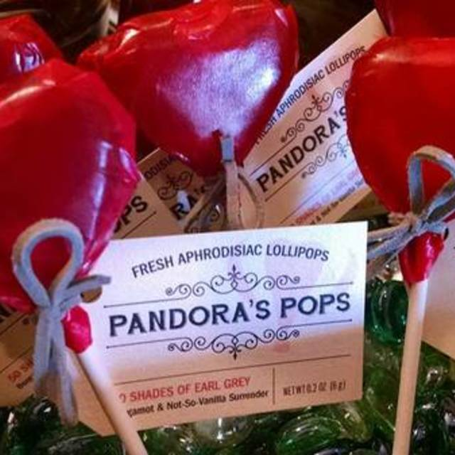 Pandora's Pops, Oakland Hills, CA - Localwise business profile picture