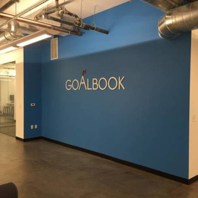 Goalbook, San Mateo, CA - Localwise business profile picture