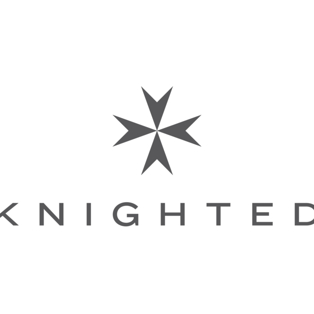 Knighted Ventures, LLC, Emeryville, CA logo