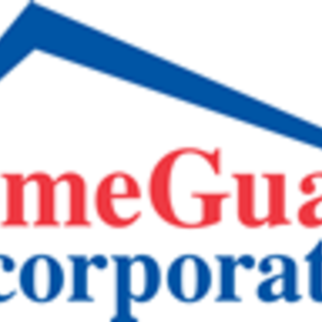 HomeGuard Incorporated, San Jose, CA logo
