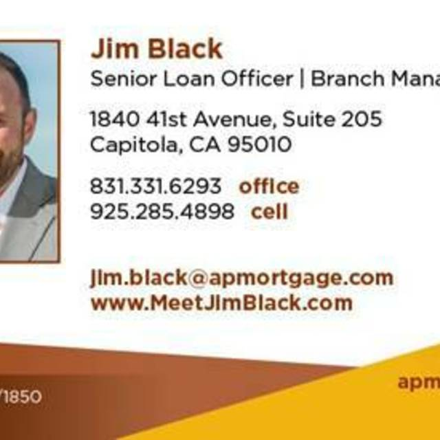 American Pacific Mortgage Corporation, Capitola, CA - Localwise business profile picture