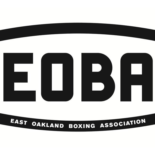 East Oakland Boxing Association, Oakland, CA logo