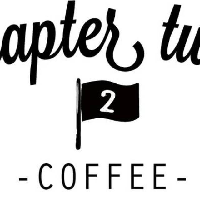 Chapter 2 Coffee, San Francisco, CA logo