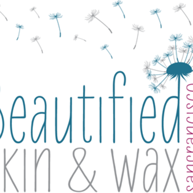 Beautified Skin & Wax, San Francisco, CA logo