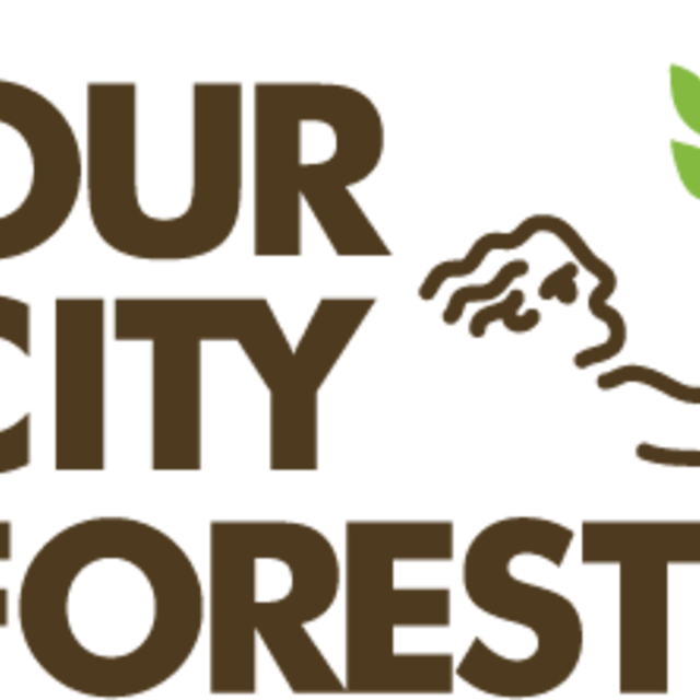 Our City Forest, San Jose, CA logo