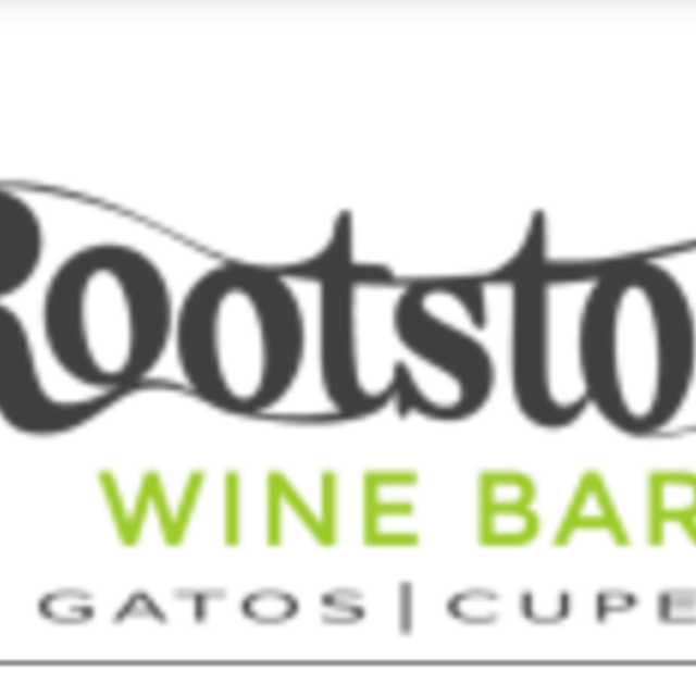 Rootstock Wine Bar, Los Gatos, CA logo