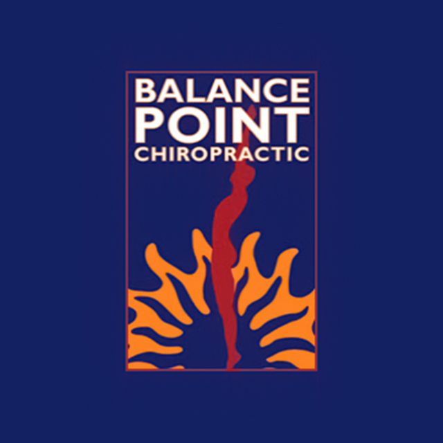 Balance Point Chiropractic, Oakland, CA logo