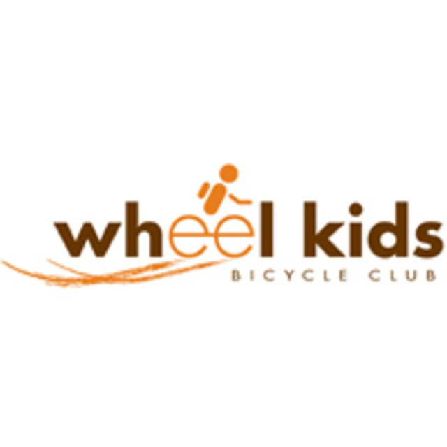 Wheel Kids Bicycle Club, Inc., San Francisco, CA logo